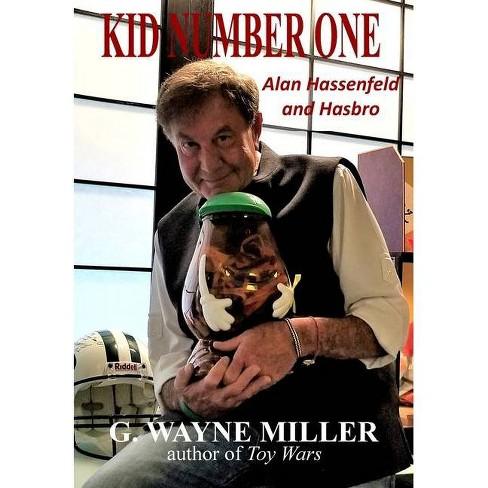 Kid Number One - by  G Wayne Miller (Hardcover) - image 1 of 1