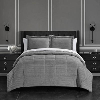 Rajan Bed In A Bag Comforter Set - Chic Home Design