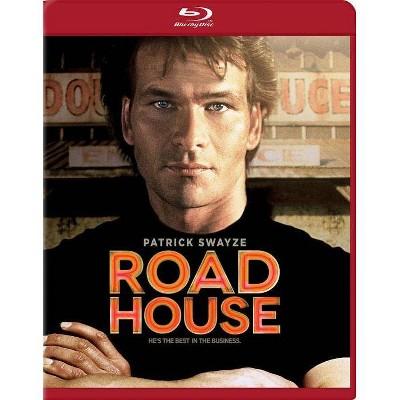 Road House (Blu-ray)(2015)