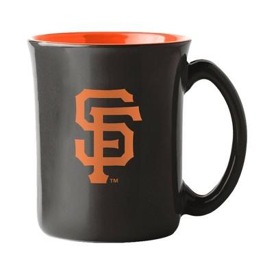 MLB San Francisco Giants 15oz Café Mug