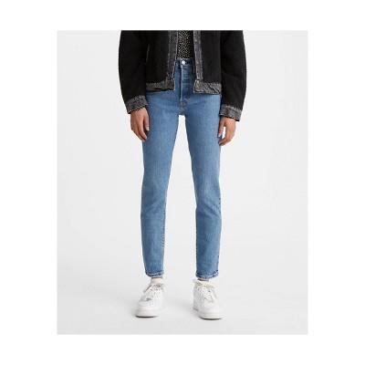 Levi's® Women's 501® Super-High Rise Skinny Jeans