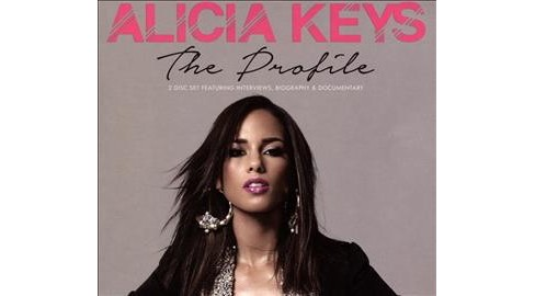 Alicia Keys - Profile (CD) - image 1 of 1