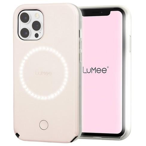 LuMee HALO Apple iPhone Light-Up Case - image 1 of 4