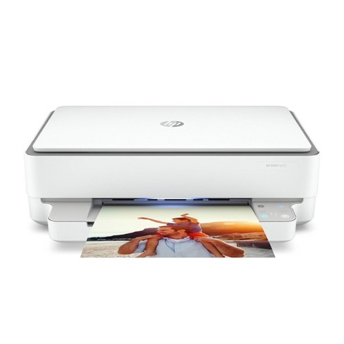 HP ENVY 6055 All-In-One Printer - image 1 of 4
