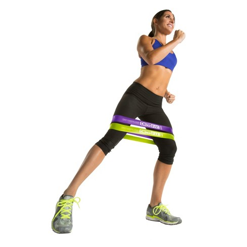 GoFit Pro Power Loops - image 1 of 4
