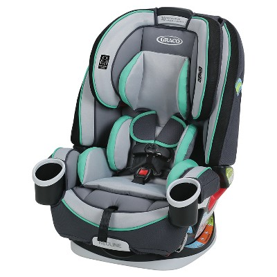 Graco® 4Ever All in One Car Seat - Basin