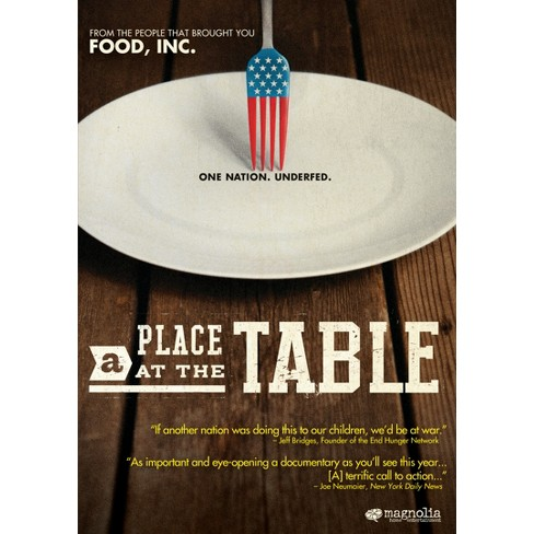 A Place at the Table - image 1 of 1