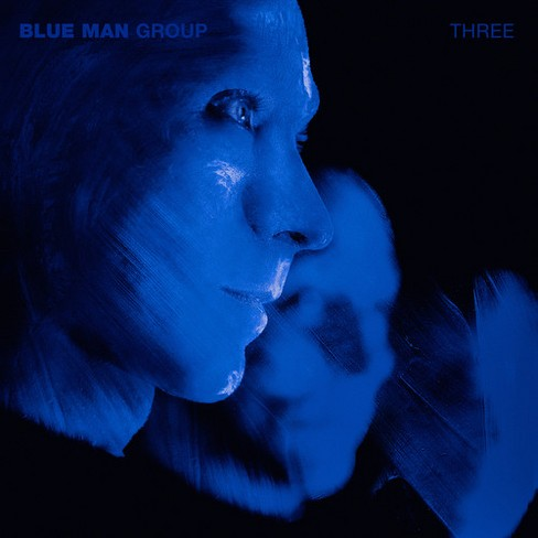 Blue man group - Three (CD) - image 1 of 1