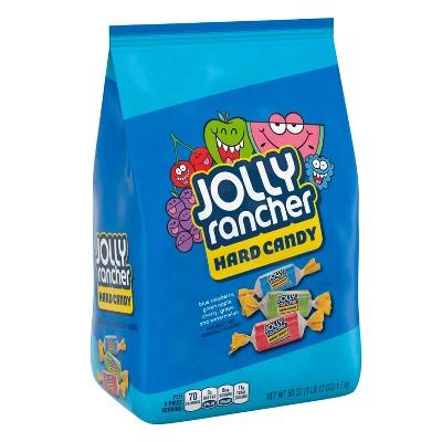 JOLLY RANCHER Original Flavors Hard Candies - 3.75lbs
