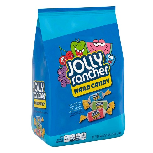Jolly Rancher Original Flavors Hard Candies - 3.75lbs - image 1 of 4