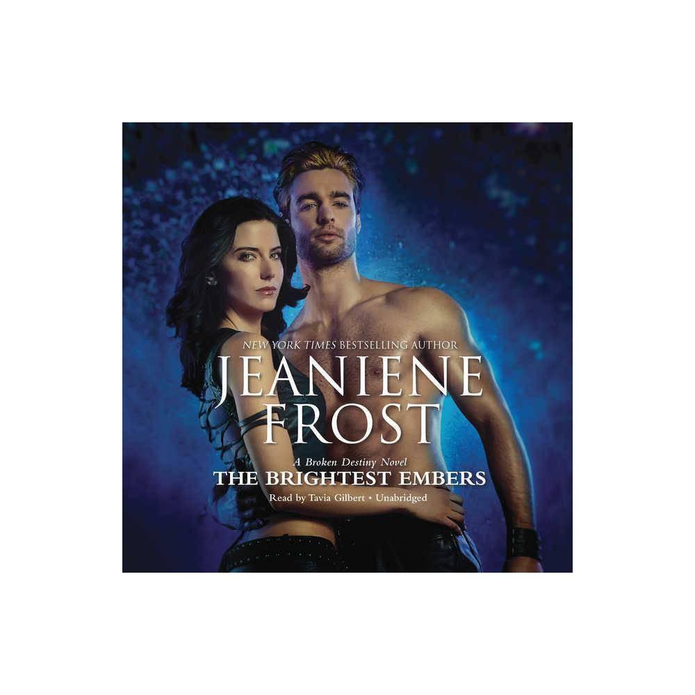 Best The Brightest Embers Broken Destiny By Jeaniene Frost AudioCD