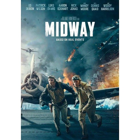 Midway (DVD) - image 1 of 1
