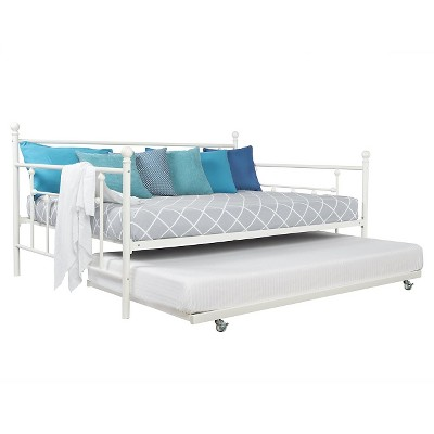 Milan Daybed And Trundle - Room & Joy