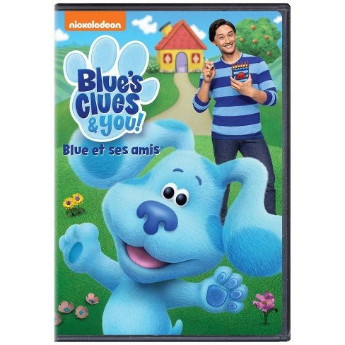 Blue's Clues & You! (DVD) - image 1 of 1