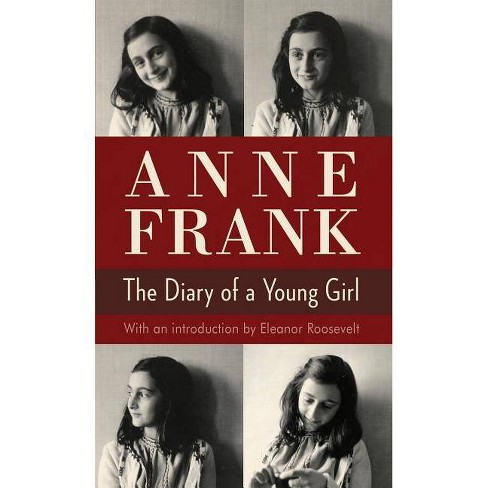 Anne Frank (Reprint) (Paperback) by Anne Frank - image 1 of 1