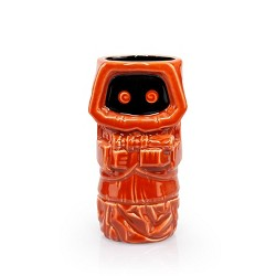 Geeki Tikis Star Wars C-3PO MugCrafted CeramicHolds 14 Ounces