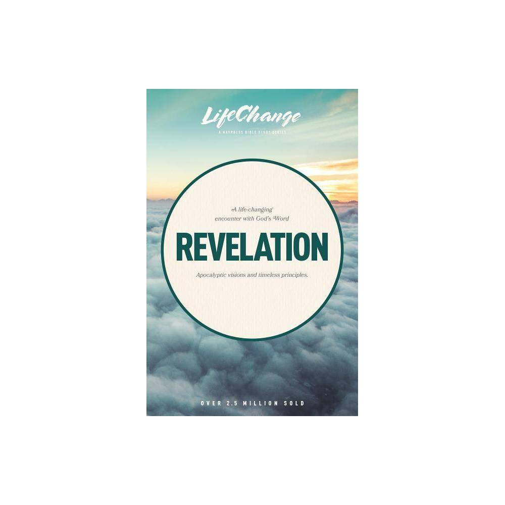 Revelation Lifechange Paperback