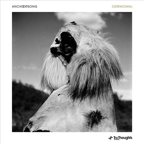 Anchorsong - Ceremonial (CD) - image 1 of 1