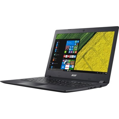 "Acer Aspire 1 - 14"" Laptop Intel Celeron N4020 1.10GHz 4GB Ram 64GB Flash W10H S - Manufacturer Refurbished"