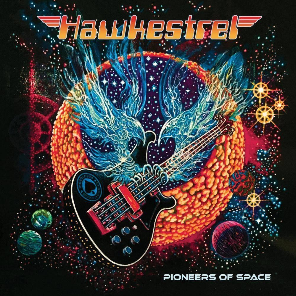 Pioneers Of Space Pioneers Of Space Various Red Vinyl L