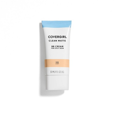 COVERGIRL Clean Matte BB  - 1 fl oz - image 1 of 3