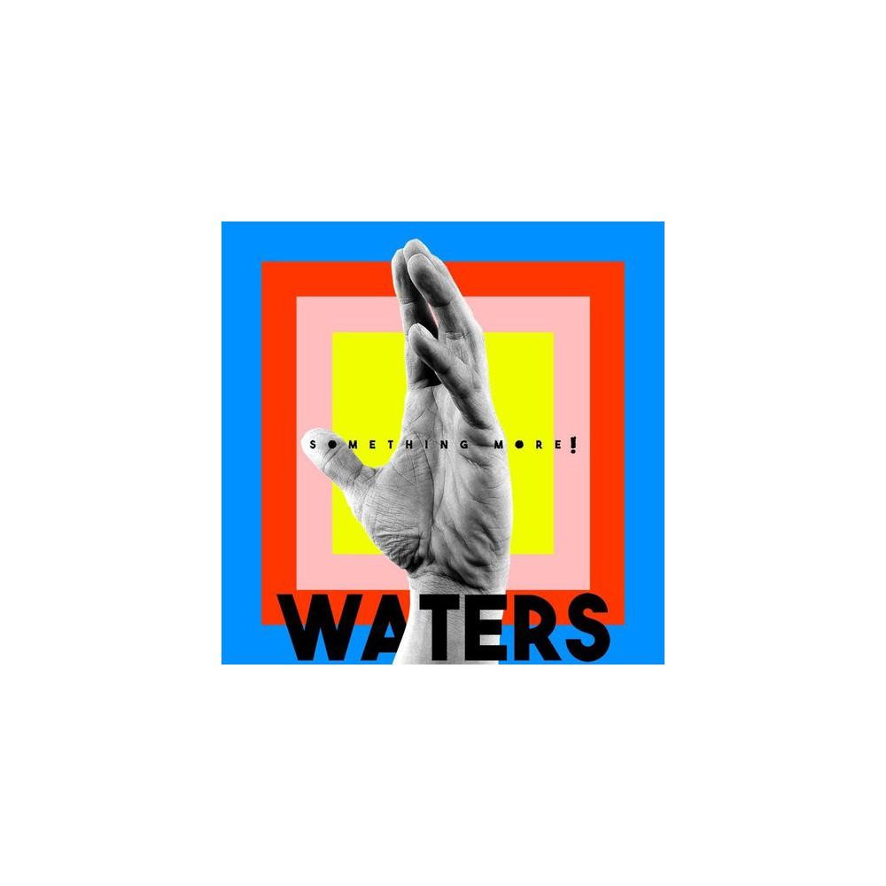 Waters - Something More (CD)