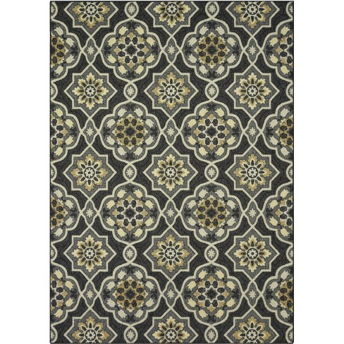 Rowena Accent Rug - Threshold™ - image 1 of 3