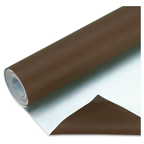 Pacon® Fadeless Paper Roll - Brown - image 1 of 2