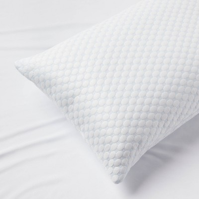 Cool Touch Comfort Bed Pillow - Made By Design™ : Target