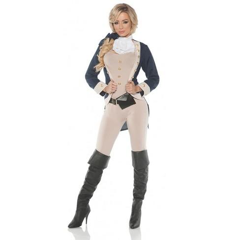 Americana Adult Costume - image 1 of 1
