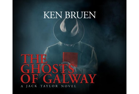 Ghosts of Galway (MP3-CD) (Ken Bruen) - image 1 of 1