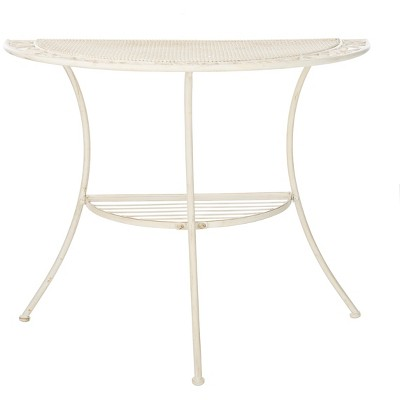 Genson Patio End Table  - Safavieh