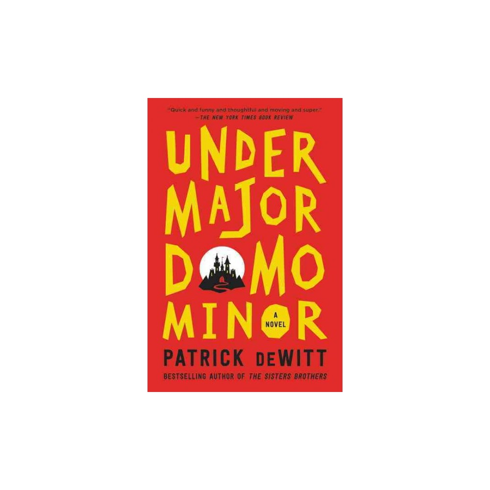 Undermajordomo Minor (Reprint) (Paperback)