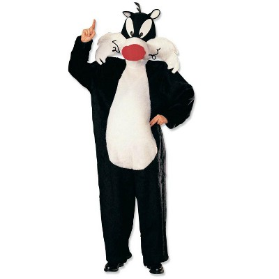 Rubies Adult Sylvester the Cat Costume