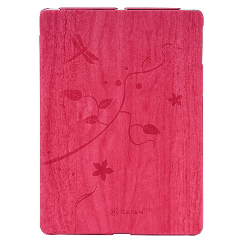 Gaiam Plank Folio Case for iPad Air - Posey - image 1 of 6