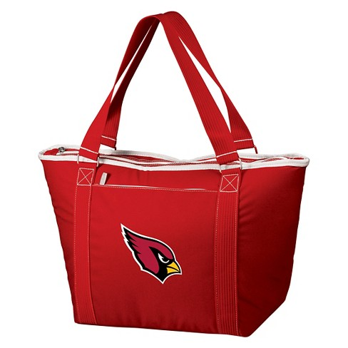 Picnic Time NFL Team Topanga Cooler Tote - Red - image 1 of 1