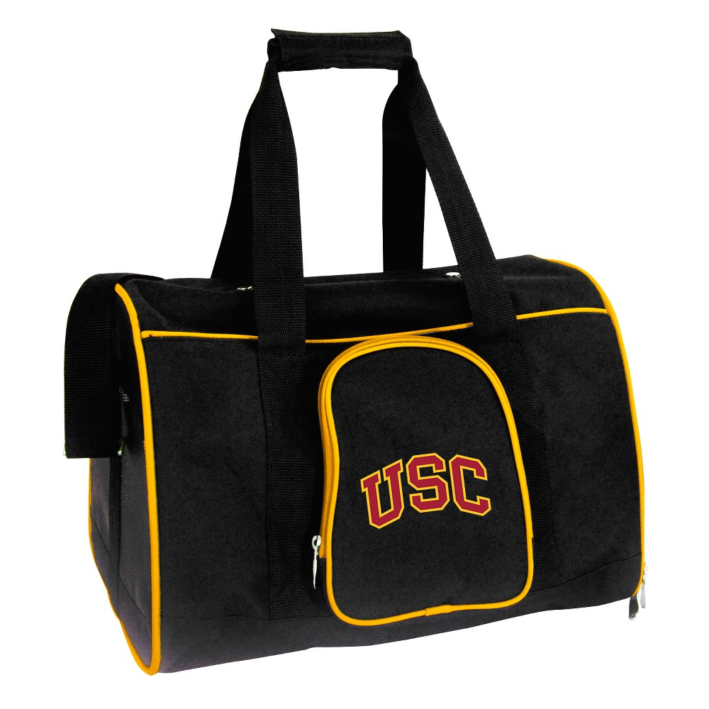 Usc Trojans 16 Dog And Cat Carrier