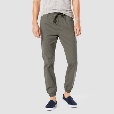 DENIZEN® from Levi's® Men's Slim Fit Taper Twill Jogger Pants