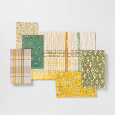 Spring Citrine Bath Collection - Threshold™