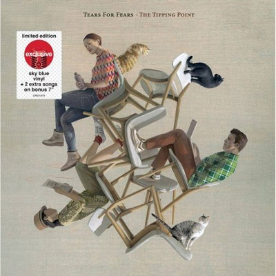 Tears For Fears - The Tipping Point (Target Exclusive, Vinyl)
