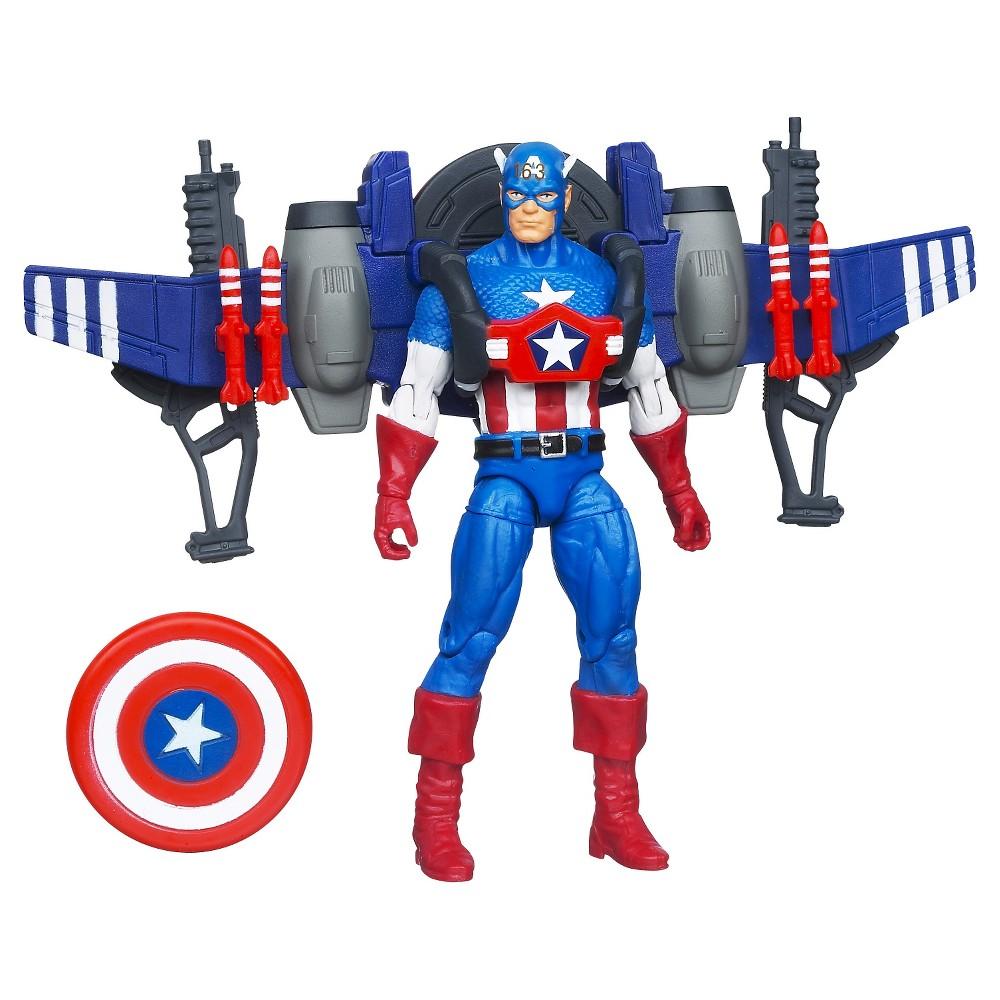 Marvel's Hydra Soldier Dark Threat Figure