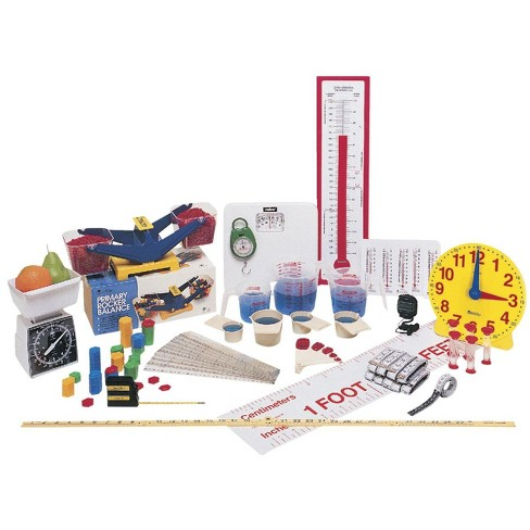 Learning Resources Primary Measurement Kit, 101 pc - image 1 of 1