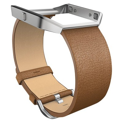 Fitbit® Blaze Leather Band