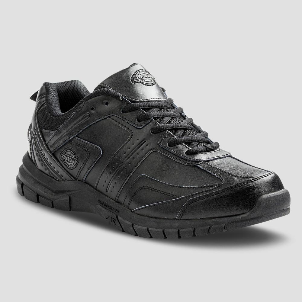 Men's Dickies Work Shoes Vanquish - Black 7.5, Size: 10.5