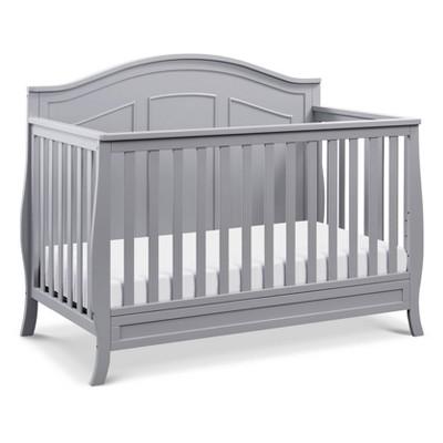 DaVinci Emmett 4-in-1 Convertible Crib - Gray
