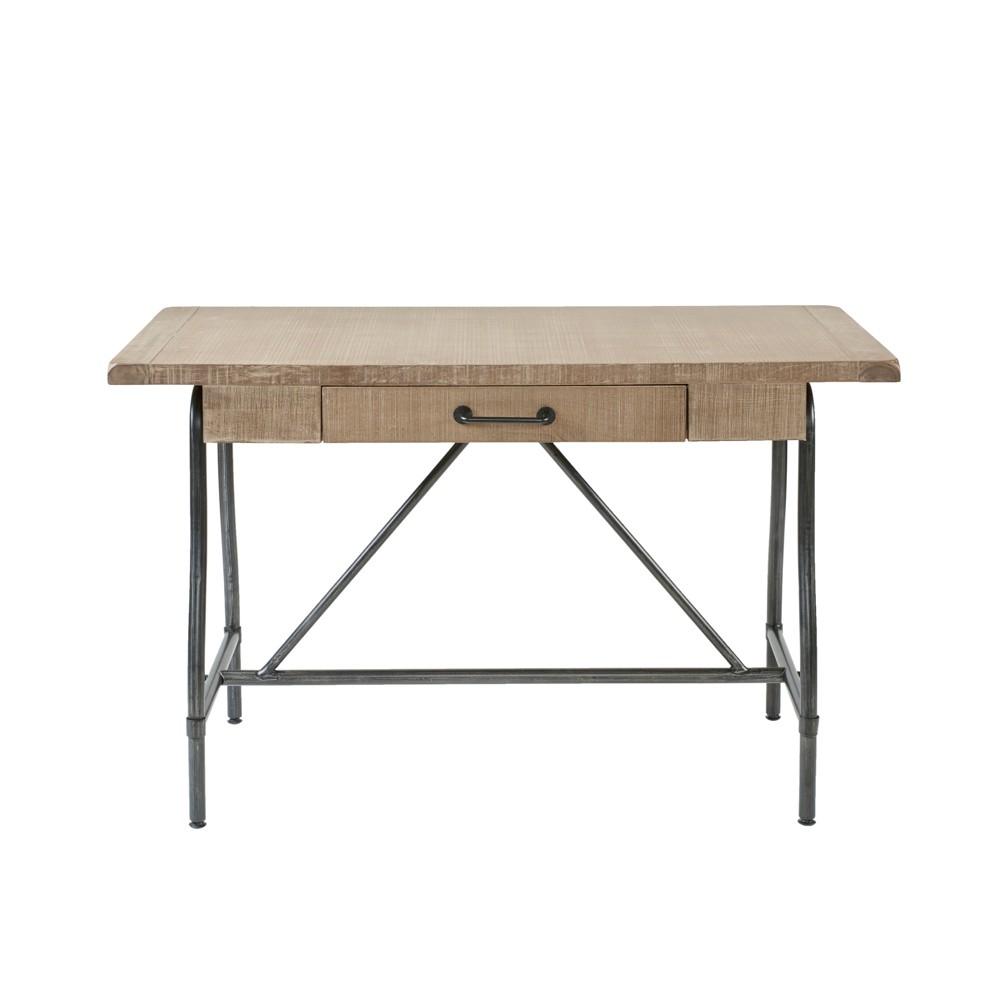 Drake Desk Light Natural - LumiSource