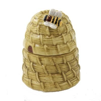 "Tabletop 3.75"" Beehive Salt And Pepper Shaker Bumble Bee Honey One Hundred 80 Degree  -  Salt And Pepper Shaker Sets"