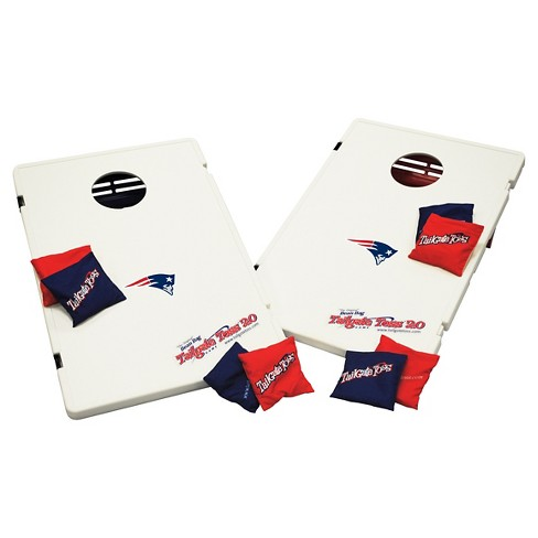 NFL New England Patriots Wild Sports Tailgate Toss 2.0 - image 1 of 1