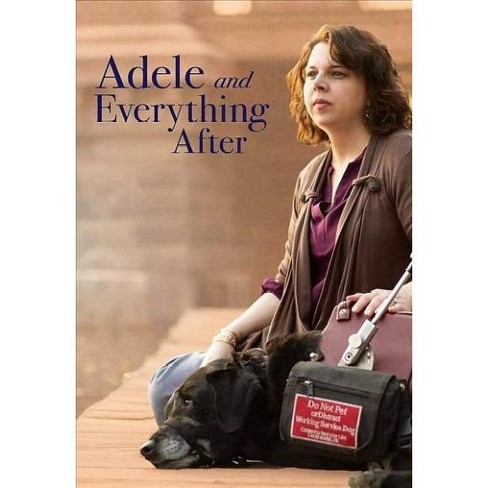 Adele And Everything After (DVD) - image 1 of 1