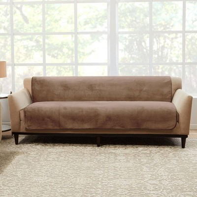 Luxe Sofa Furniture Protector - Sure Fit